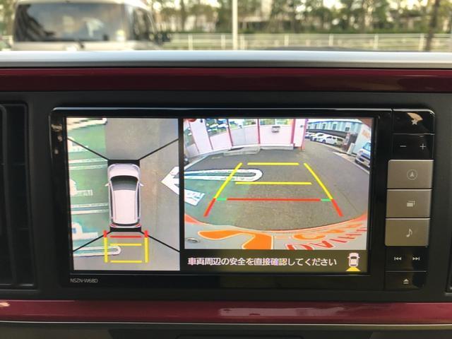 スタイル SAIII ナビ ドライブレコーダー(4枚目)
