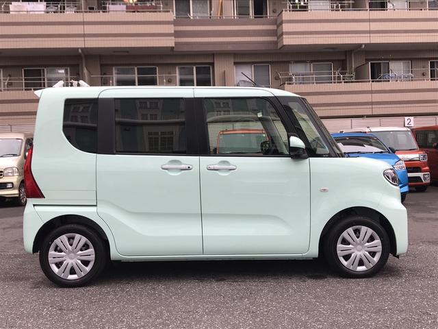 「ダイハツ」「タント」「コンパクトカー」「東京都」の中古車21