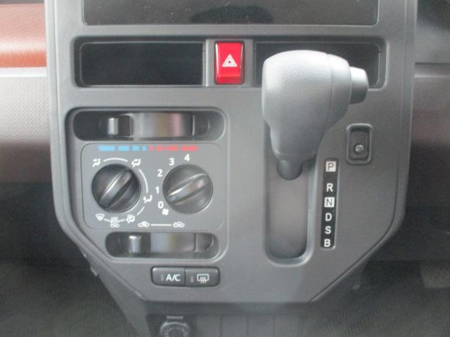 X SAIII 衝突軽減ブレーキ 両側スライドドア付(5枚目)
