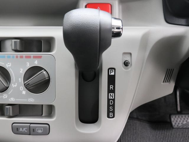 X リミテッドSAIII 衝突軽減ブレーキ LEDライト(9枚目)