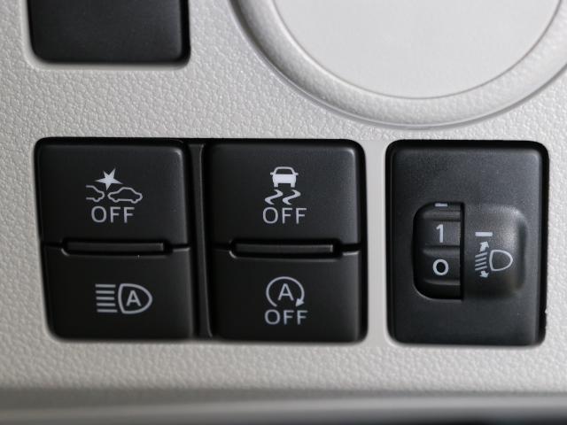 X SAIII 衝突軽減ブレーキ LEDライト(11枚目)