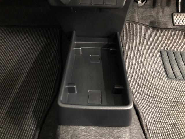 ティッシュボックスも置けるセンターフロアトレイ