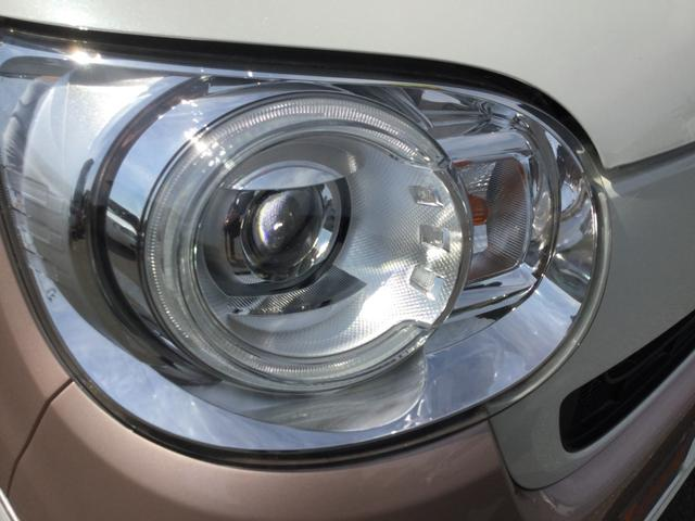 Gメイクアップリミテッド SAIII LEDヘッドランプ(10枚目)