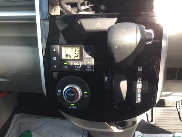 X SAIII 運転席シートヒーター 左側パワースライドドア(19枚目)