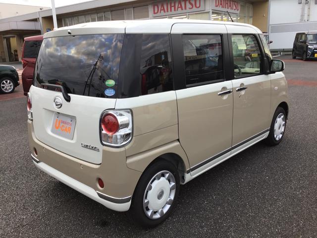 「ダイハツ」「ムーヴキャンバス」「コンパクトカー」「千葉県」の中古車3
