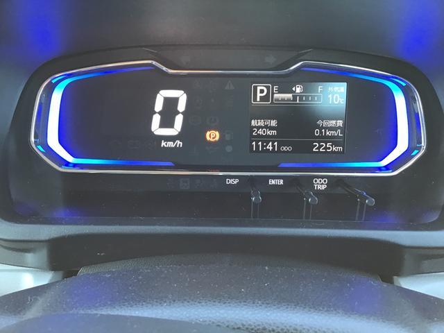 X リミテッドSAIII LEDヘッドランプ 電動格納式ドアミラー 後席スモークガラス キーレスエントリー コーナーセンサー オートハイビーム バックカメラ セキュリティアラーム UVカットガラス(フロントウィンドウ)付き(15枚目)
