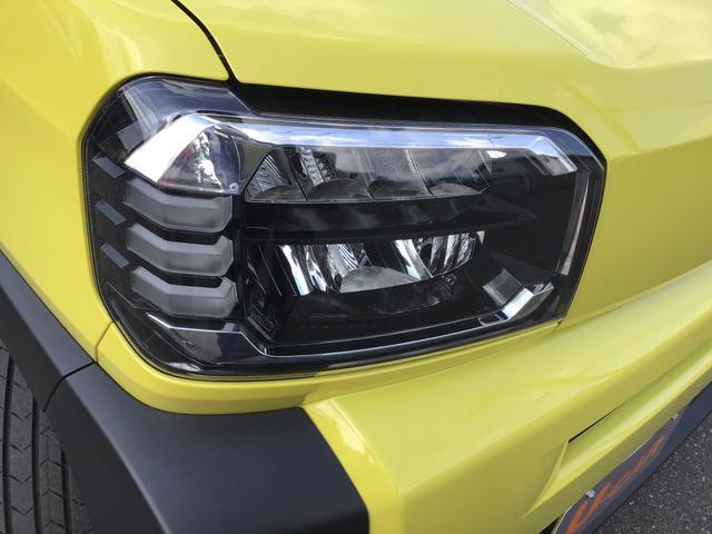 G LEDヘッドランプ フォグランプ 運転席/助手席シートヒーター UV&IRカットガラス 運転席シートリフター チルトステアリング コナーセンサー(前後) 電動パーキングブレーキ付き(4枚目)