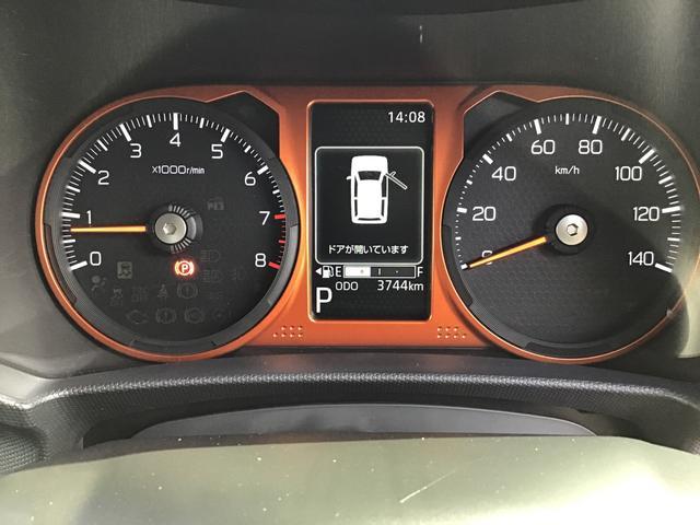 G LEDヘッドランプ フォグランプ 運転席/助手席シートヒーター UV&IRカットガラス 運転席シートリフター チルトステアリング コナーセンサー(前後) 電動パーキングブレーキ付き(16枚目)