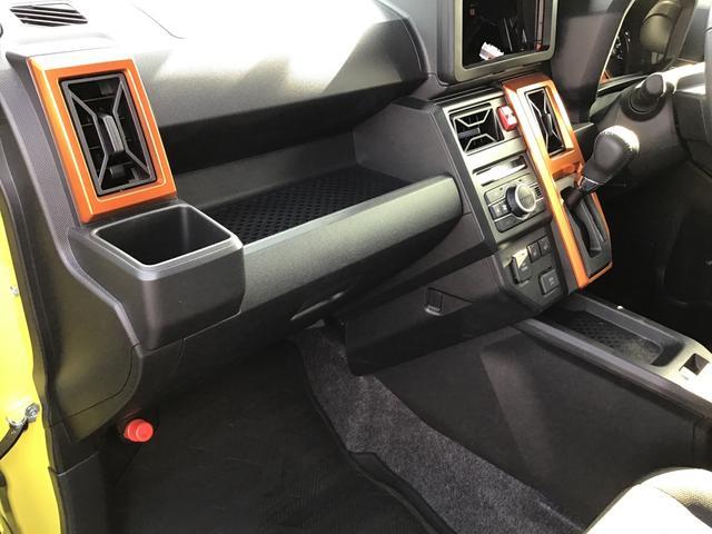 G LEDヘッドランプ フォグランプ 運転席/助手席シートヒーター UV&IRカットガラス 運転席シートリフター チルトステアリング コナーセンサー(前後) 電動パーキングブレーキ付き(21枚目)