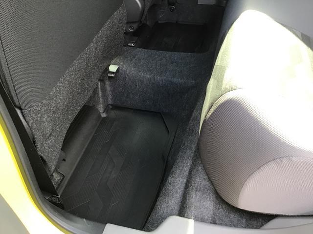 G LEDヘッドランプ フォグランプ 運転席/助手席シートヒーター UV&IRカットガラス 運転席シートリフター チルトステアリング コナーセンサー(前後) 電動パーキングブレーキ付き(24枚目)