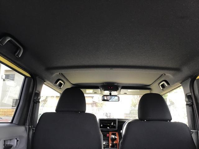 G LEDヘッドランプ フォグランプ 運転席/助手席シートヒーター UV&IRカットガラス 運転席シートリフター チルトステアリング コナーセンサー(前後) 電動パーキングブレーキ付き(32枚目)
