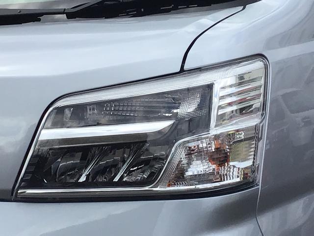 デラックスSAIII キーレスエントリー 後席スモークガラス 前席パワーウィンドウ オーバーヘッドシェルフ エアコン パワステ ABS エアバッグ LEDヘッドランプ 後部コーナーセンサー オートライト付き(5枚目)