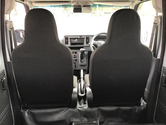 デラックスSAIII キーレスエントリー 後席スモークガラス 前席パワーウィンドウ オーバーヘッドシェルフ エアコン パワステ ABS エアバッグ LEDヘッドランプ 後部コーナーセンサー オートライト付き(22枚目)