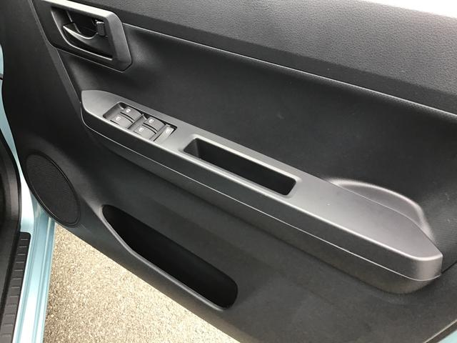 L SAIII キーレスエントリー オートハイビーム 前後コーナーセンサー アイドリングストップ機能 エアコン 運転席助手席エアバッグ ABS パンク修理キット フロアマット付き(11枚目)