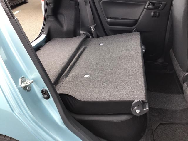L SAIII キーレスエントリー オートハイビーム 前後コーナーセンサー アイドリングストップ機能 エアコン 運転席助手席エアバッグ ABS パンク修理キット フロアマット付き(25枚目)