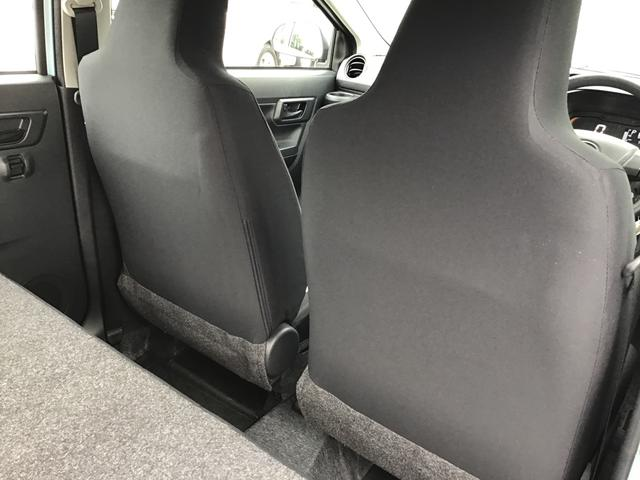 L SAIII キーレスエントリー オートハイビーム 前後コーナーセンサー アイドリングストップ機能 エアコン 運転席助手席エアバッグ ABS パンク修理キット フロアマット付き(26枚目)