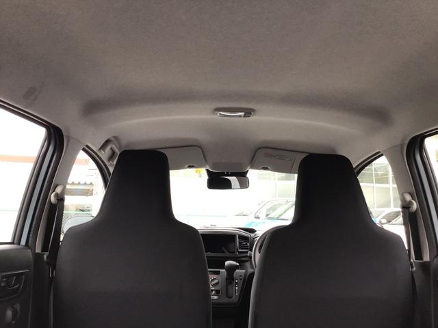 L SAIII キーレスエントリー オートハイビーム 前後コーナーセンサー アイドリングストップ機能 エアコン 運転席助手席エアバッグ ABS パンク修理キット フロアマット付き(28枚目)