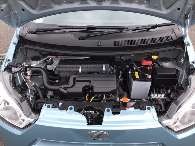 L SAIII キーレスエントリー オートハイビーム 前後コーナーセンサー アイドリングストップ機能 エアコン 運転席助手席エアバッグ ABS パンク修理キット フロアマット付き(39枚目)