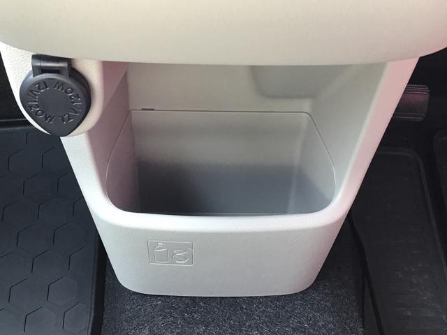 L SAIII キーレスエントリー エアコン パワステ ABS UVカットガラス 後席スモークガラス タコメーター ミラー付きサンバイザー ラゲージアンダーボックス セキュリティアラーム 付き(17枚目)