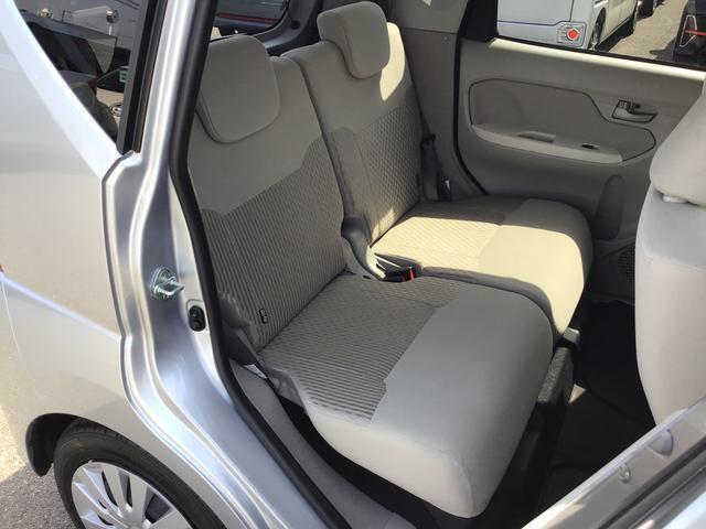 L SAIII キーレスエントリー エアコン パワステ ABS UVカットガラス 後席スモークガラス タコメーター ミラー付きサンバイザー ラゲージアンダーボックス セキュリティアラーム 付き(20枚目)