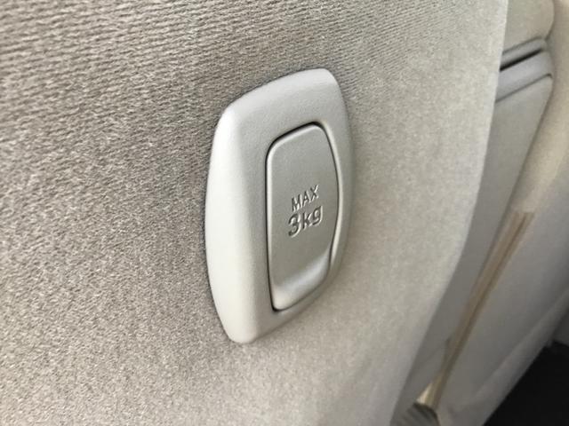 L SAIII キーレスエントリー エアコン パワステ ABS UVカットガラス 後席スモークガラス タコメーター ミラー付きサンバイザー ラゲージアンダーボックス セキュリティアラーム 付き(23枚目)