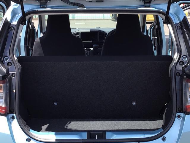 L SAIII キーレスエントリー オートハイビーム 前後コーナーセンサー アイドリングストップ機能 エアコン 運転席助手席エアバッグ ABS パンク修理キット フロアマット付き(23枚目)