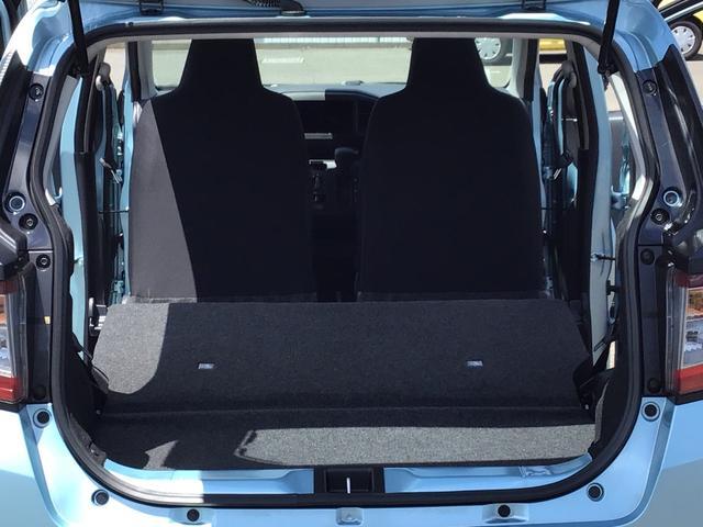 L SAIII キーレスエントリー オートハイビーム 前後コーナーセンサー アイドリングストップ機能 エアコン 運転席助手席エアバッグ ABS パンク修理キット フロアマット付き(24枚目)