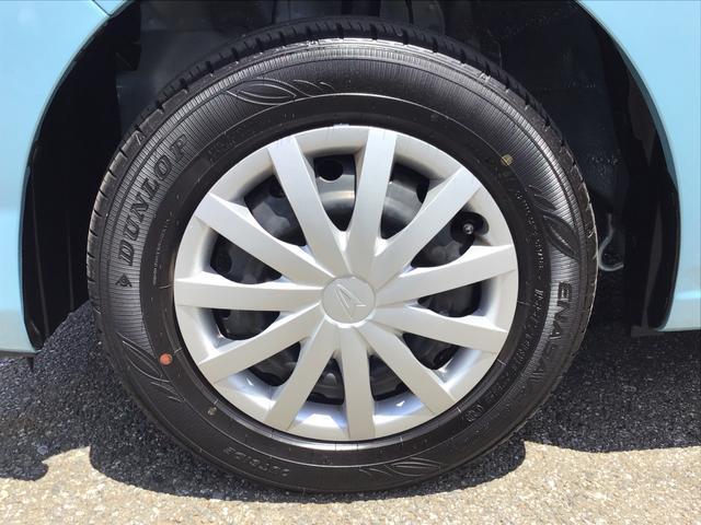 L SAIII キーレスエントリー オートハイビーム 前後コーナーセンサー アイドリングストップ機能 エアコン 運転席助手席エアバッグ ABS パンク修理キット フロアマット付き(29枚目)