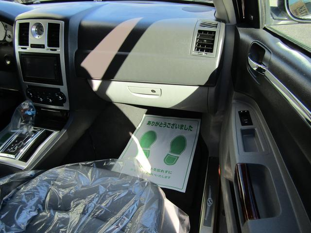 クライスラー クライスラー 300C AreRunnerエアサス KENSTYLEフルエアロD車