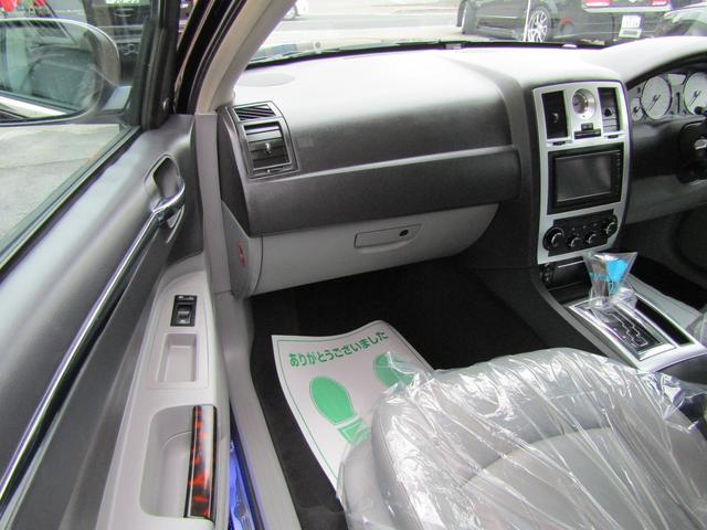 クライスラー クライスラー 300Cツーリング 3.5 STARADA22in HDDナビ地デジETC