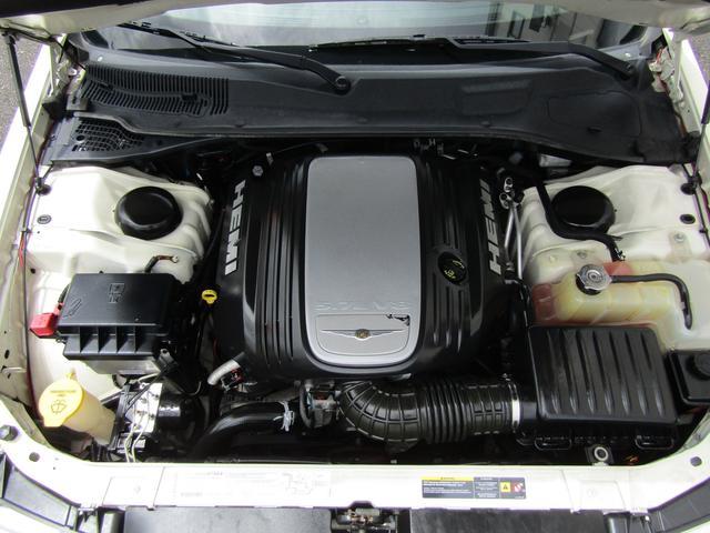 クライスラー クライスラー 300C 5.7HEMI LEXANI22in BA1フルエフェクト