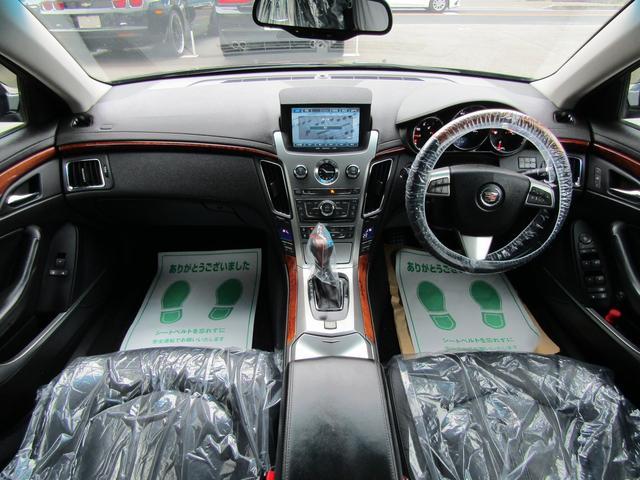 「キャデラック」「キャデラックCTSスポーツワゴン」「ステーションワゴン」「千葉県」の中古車3