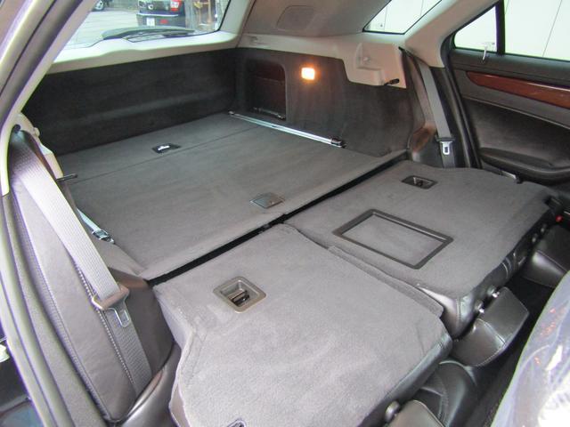 「キャデラック」「キャデラックCTSスポーツワゴン」「ステーションワゴン」「千葉県」の中古車31