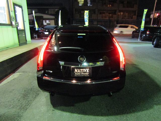 「キャデラック」「キャデラックCTSスポーツワゴン」「ステーションワゴン」「千葉県」の中古車60