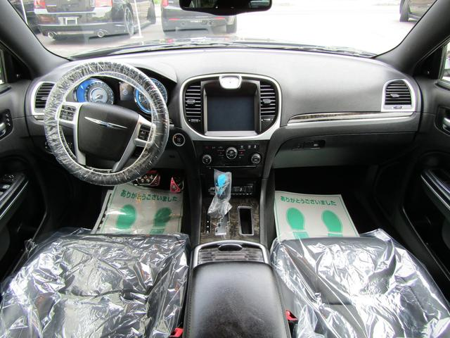 「クライスラー」「クライスラー 300C」「セダン」「千葉県」の中古車3
