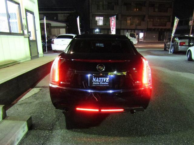 「キャデラック」「キャデラック CTS」「セダン」「千葉県」の中古車59
