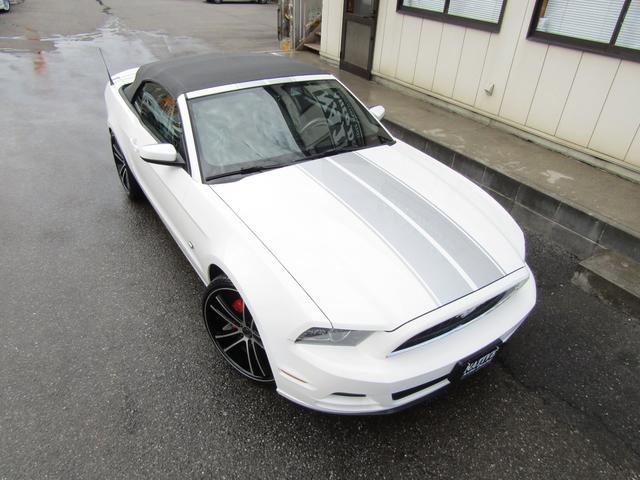 「フォード」「マスタング」「クーペ」「千葉県」の中古車22