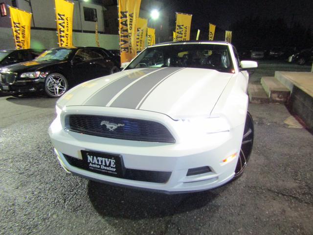 「フォード」「マスタング」「クーペ」「千葉県」の中古車41