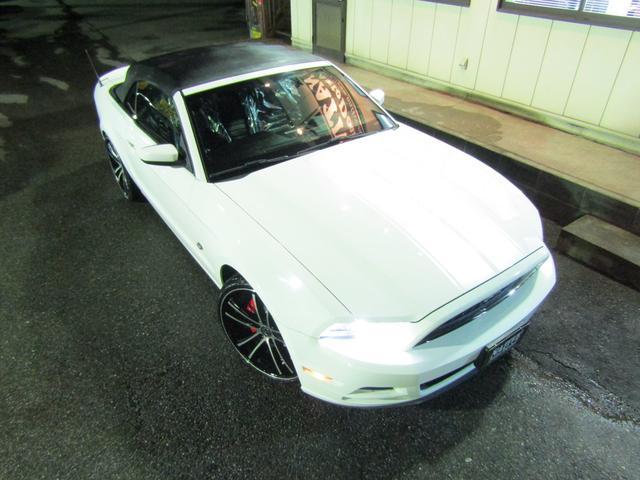 「フォード」「マスタング」「クーペ」「千葉県」の中古車45