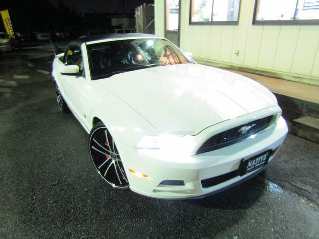 「フォード」「マスタング」「クーペ」「千葉県」の中古車46