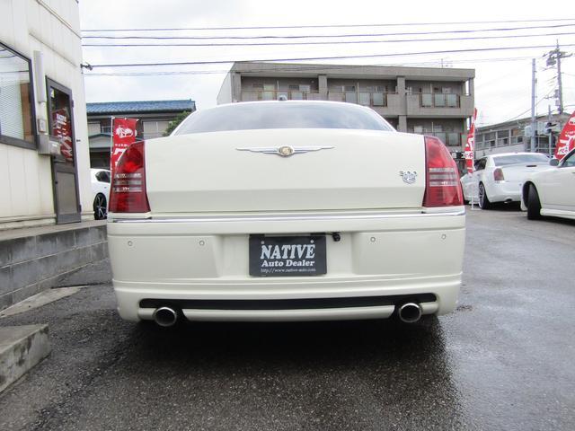 「クライスラー」「クライスラー300C」「セダン」「千葉県」の中古車18