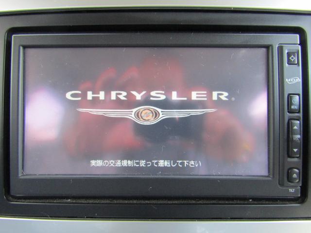 CHRYSLER CHRYSLER 300C TOURING
