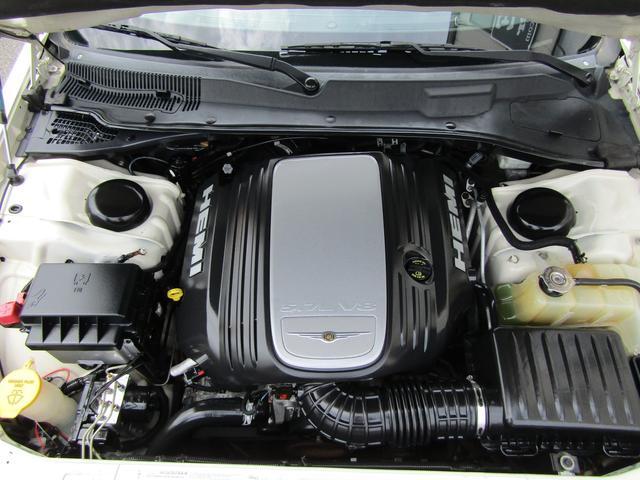 5.7HEMI LEXANI22in ローダウン LEDテール 新車並行車(20枚目)