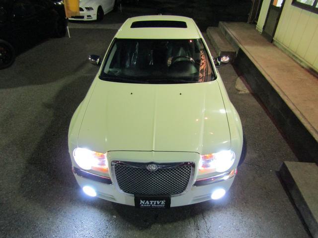 5.7HEMI LEXANI22in ローダウン LEDテール 新車並行車(47枚目)