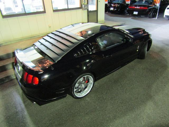 V6 プレミアム GT500スタイリング WORK LS20in メモリーナビ地デジ ETC バックカメラ VIPERセキュリティー レーシングストライプ(55枚目)