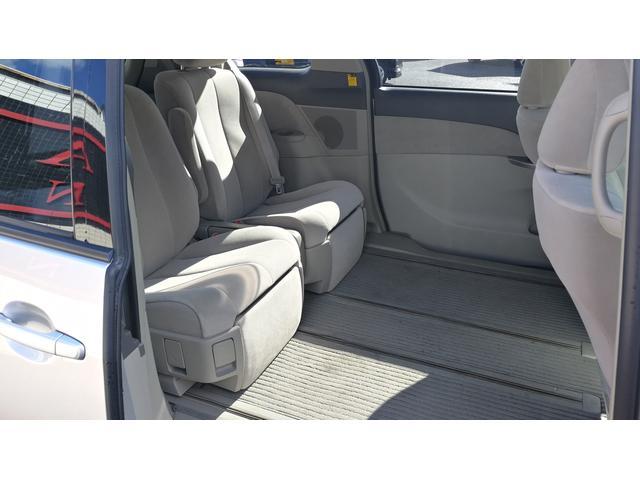 トヨタ エスティマ 2.4アエラス Gエディション HDDナビ 後席モニター