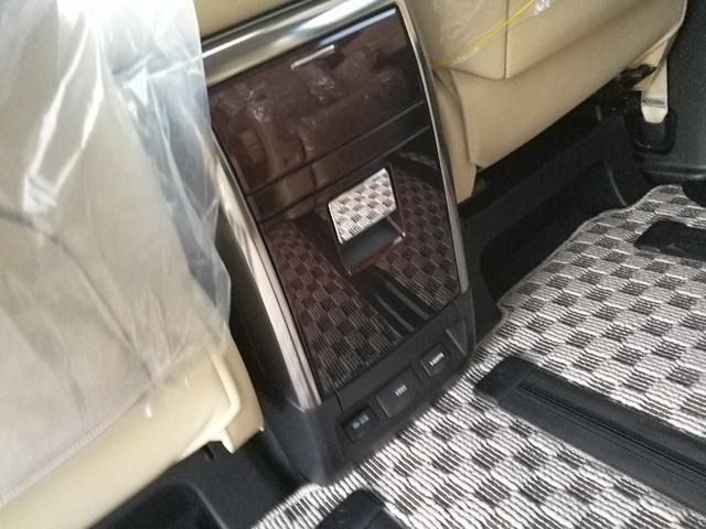 トヨタ ヴェルファイア 3.5V L 本革 Wサンルーフ プレミアムサウンド