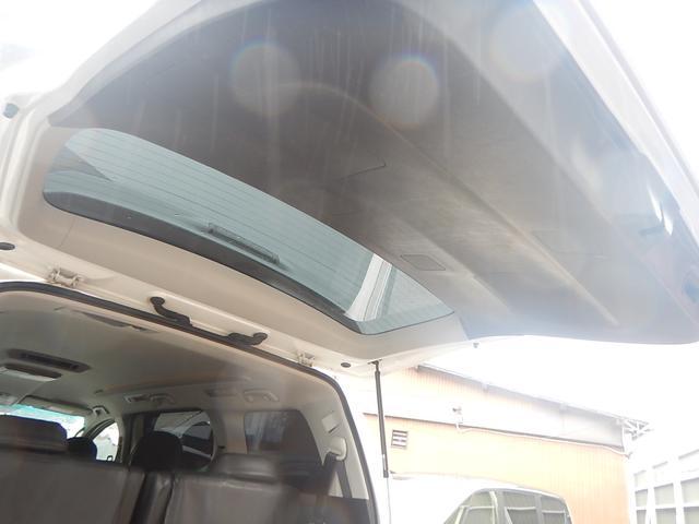 トヨタ ヴェルファイア 2.4Z 両側パワースライドドア バックカメラ