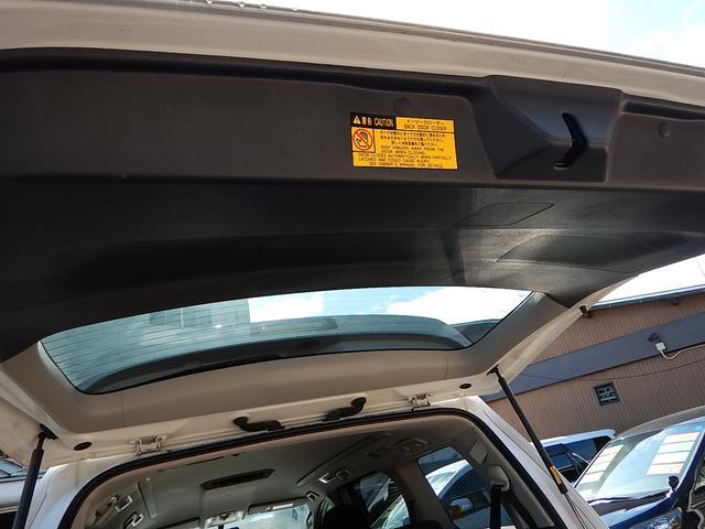 トヨタ アルファード 240S HDDナビ フルセグTV 両側パワースライドドア
