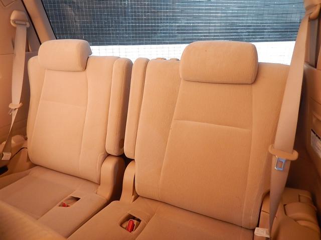 トヨタ アルファード 240S リミテッド 両側電動スライドドア バックカメラ